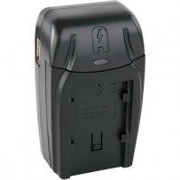 Watson Compact AC/DC Charger for NB-6L Battery