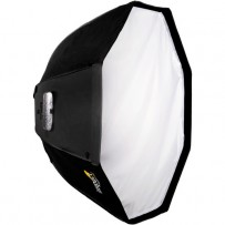 Impact Luxbanx Duo Medium Octagonal Softbox (60)