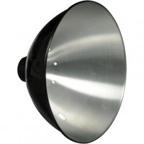 Impact Floodlight Reflector - 12""
