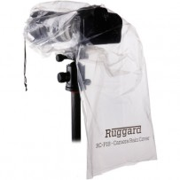 Ruggard RC-P18 Rain Cover for DSLR with Lens up to 18 (Pack of 2)