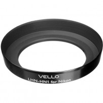 Vello HN-1 Dedicated Lens Hood (52mm Screw-On)