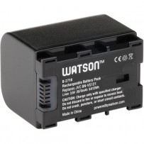 Watson BN-VG121 Lithium-Ion Battery Pack (3.6V, 2670mAh)