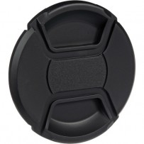 Sensei 62mm Center Pinch Snap-On Lens Cap