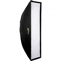 Impact Luxbanx Duo Medium Strip Softbox (16 x 55)
