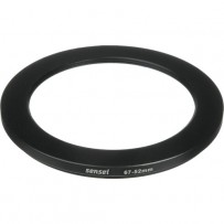 Sensei 67-52mm Step-Down Ring