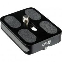 Oben QR-10 Quick Release Plate