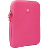 Xuma Neoprene Sleeve for All iPads (Pink)