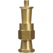 Impact Standard Stud for Super Clamp with 1/4-20 Male Threads