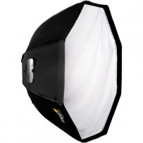 Impact Luxbanx Duo Large Octagonal Softbox (84)