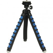 Magnus MaxiGrip Flexible Tripod (Blue)