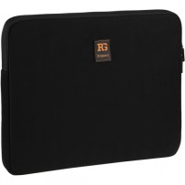 Ruggard 14 Ultra Thin Laptop Sleeve (Black)