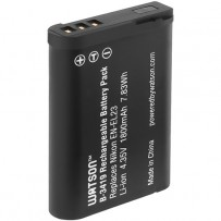 Watson EN-EL23 Lithium-Ion Battery Pack (4.35V, 1800mAh)