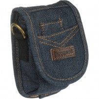 Ruggard DEP-230 Denim Camera Pouch