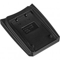 Watson Battery Adapter Plate for LI-10B / LI-12B & DB-L10