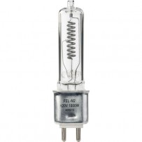 Impact FEL-M2 Lamp - Metal Base (1,000W/120V)