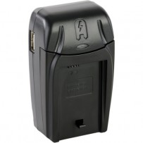 Watson Compact AC/DC Charger for NP-FW50 Battery