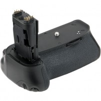 Battery Grip for Canon EOS 6D - Vello BG-C8