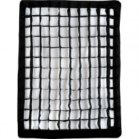 Impact Fabric Grid for Medium Rectangular Luxbanx (24 x 32)