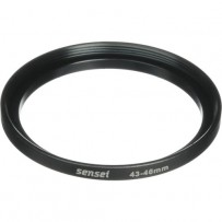 Sensei 43-46mm Step-Up Ring