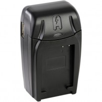 Watson Compact AC/DC Charger for NP-BG1 or NP-FG1 Battery