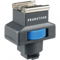 Pearstone CSA-II Shoe Adapter for Canon Camcorders