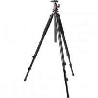 Oben AC-1351 3-Section Aluminum Tripod with BA-113 Ball Head