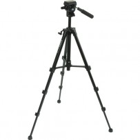 Magnus VT-100 Tripod System with 2-Way Pan Head