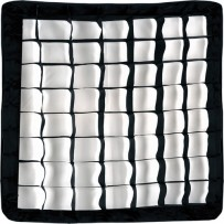 Impact Fabric Grid for Small Square Luxbanx (16 x 16)