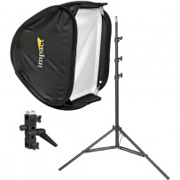 Impact Quikbox Softbox Kit (15 x 15)