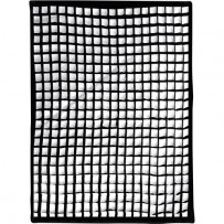 Impact Fabric Grid for Extra Large Rectangular Luxbanx (54 x 72)