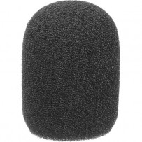 Auray WLF-012 Foam Windscreen For 1/2 Diameter Microphones