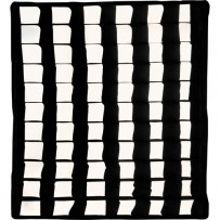 Impact Fabric Grid for Medium Square Luxbanx (26 x 26)