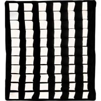 Impact Fabric Grid for Medium Square Luxbanx (26 x 26)