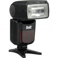 Bolt VX-760N Wireless TTL Flash for Nikon