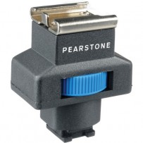 Pearstone SSA-III AIS Shoe Adapter for Select Sony Camcorders