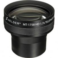 Helder MT-1758 58mm HD 1.7x Telephoto Conversion Lens