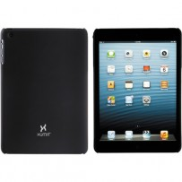 Xuma Hard Snap-on Case for iPad mini (Black)