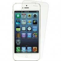 Xuma Clear Screen Protector Kit for iPhone 5 (2-Pack)