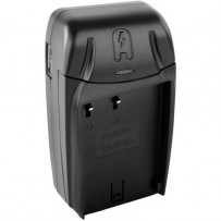 Watson Compact AC/DC Charger for DMW-BLF19 Battery