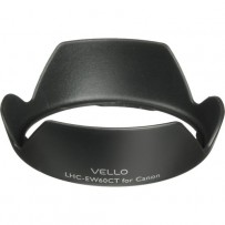 Vello EW-60CT Dedicated Tulip Lens Hood