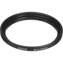 Sensei 40.5-43mm Step-Up Ring