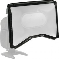 Vello Universal Softbox for Portable Flash (Medium)