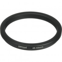 Sensei 48-43mm Step-Down Ring