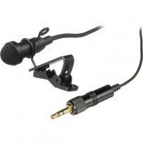 Senal OLM-2S Replacement Omnidirectional Lavalier Microphone
