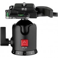 Oben BA-126 Single Lever Ball Head