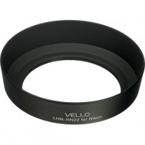 Vello LHN-HN22 Dedicated Lens Hood for Select Nikon Lenses