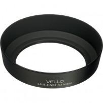 Vello LHN-HN22 Dedicated Lens Hood for Select Nikon Lenses