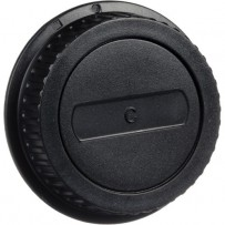 Sensei Rear Lens Cap for Canon EOS Lenses