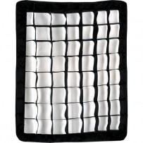 Impact Fabric Grid for Extra Small Rectangular Luxbanx (12 x 16)