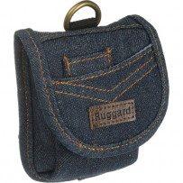 Ruggard DEP-210 Denim Camera Pouch